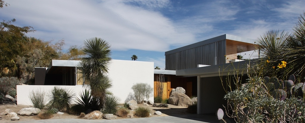 Palm Springs – Focus on Mid Century Modern Architecture | FourtyForever