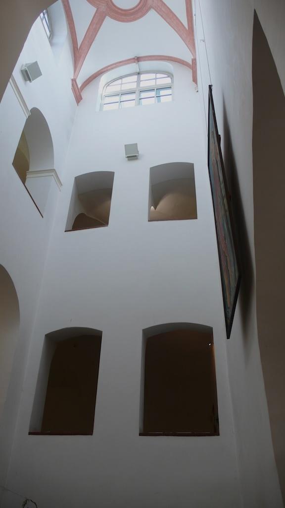 das Museum für Moderne Kunst in Passau