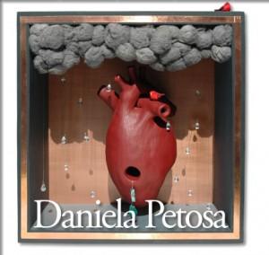 Sehr originelle Keramik macht Daniela Petosa in ihrem kleinen Atelier in Tofino