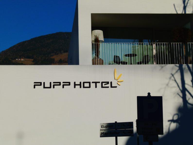 Brixen Hotel Pupp