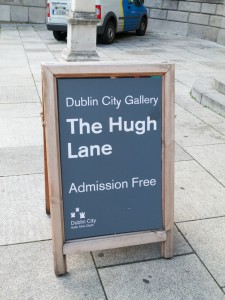 The Hugh Lane Gallery