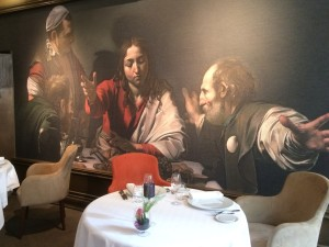 Toulouse - Hotel La Cour des Consuls - Restaurant
