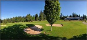 Den Northlands Golfcourse sollte der ambitionierte Golfspieler nicht missen.