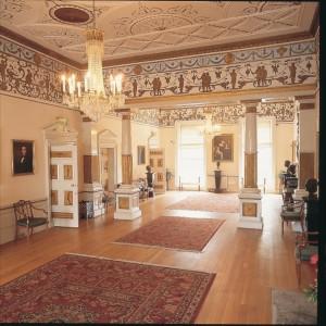 im Writer's Museum