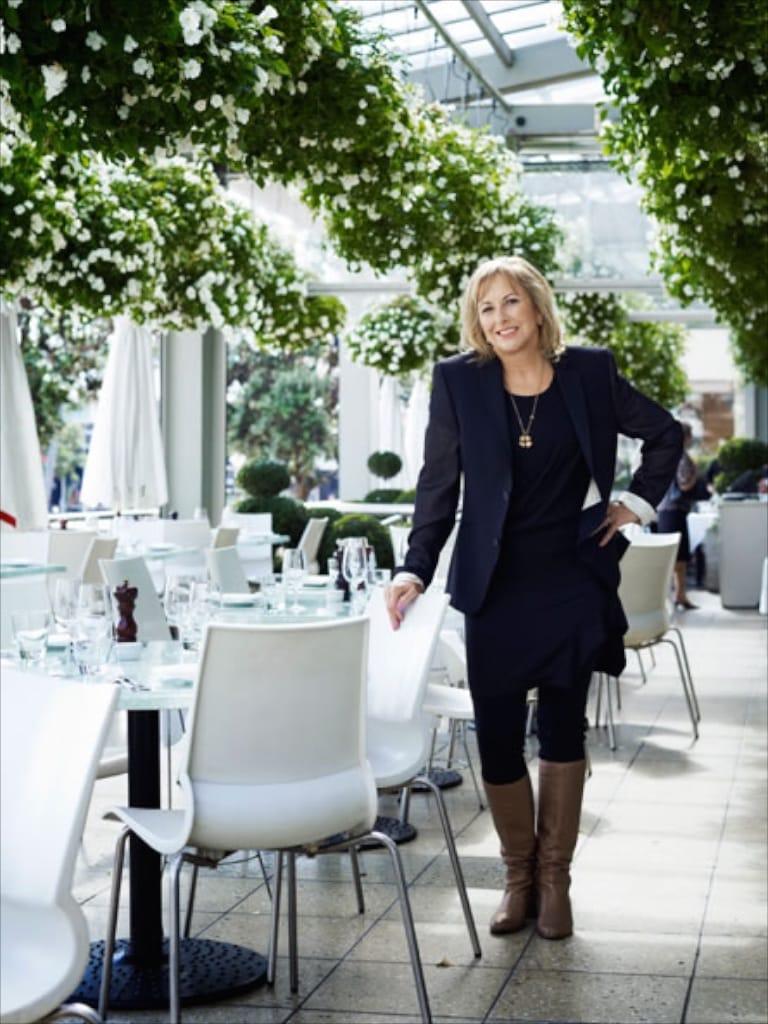 Das Restaurant Soul von Judith Tabron ist ein beliebter Treffpunkt in Auckland