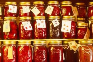Der Vorratskeller birgt die Schätzer von Vinschgauer Obst